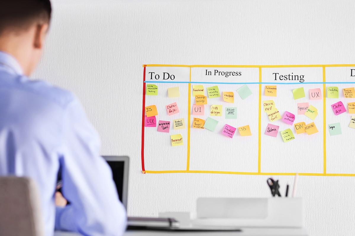 Com'etic est experte en méthode agile pour les projets web