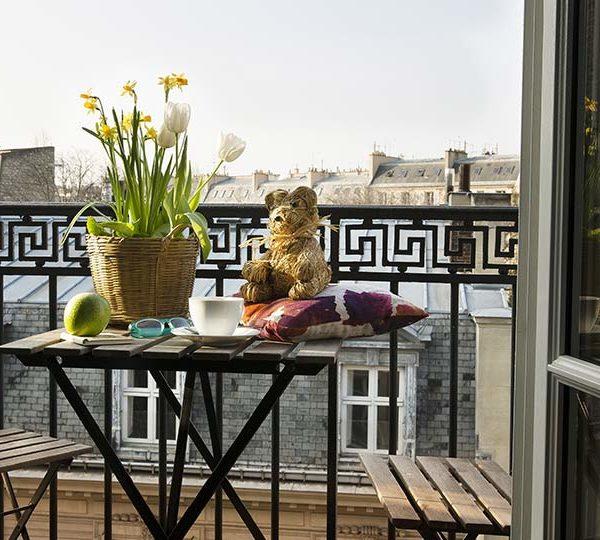 Refonte sur Drupal du site de l'hôtel Le Petit Chomel à Paris