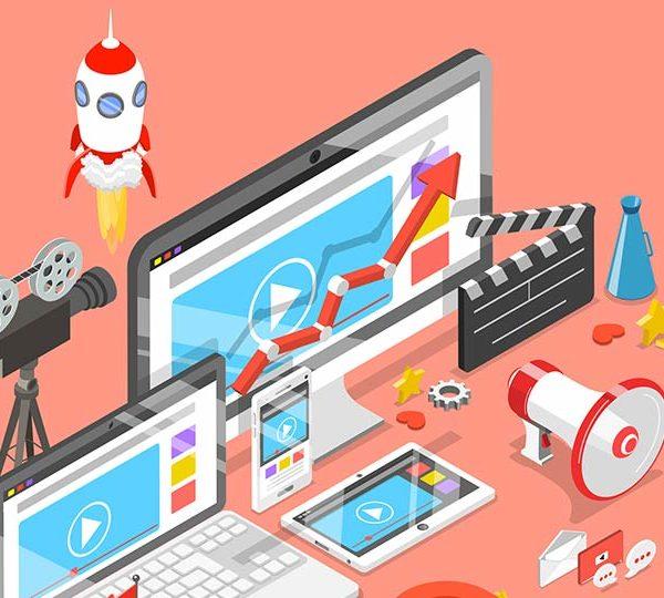 Com'etic imagine et réalise des contenus vidéo et Motion pour expliquer, montrer, séduire et convaincre vos salariés, clients et prospects !