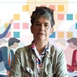 Nathalie Guérin CEO de Com'etic