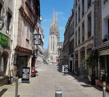 Agence digitale spécialisée en création de sites Internet, site e-commerce, AMOA Web et videos motion, Com'etic ouvre un second bureau à Quimper (29) dans le finistère. L'agence est aussi présente à Paris (75)
