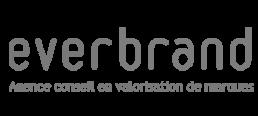 L'agence digitale Com'etic accompagne en AMOA Web l'agence Everbrand pour les projets digitaux de ses clients