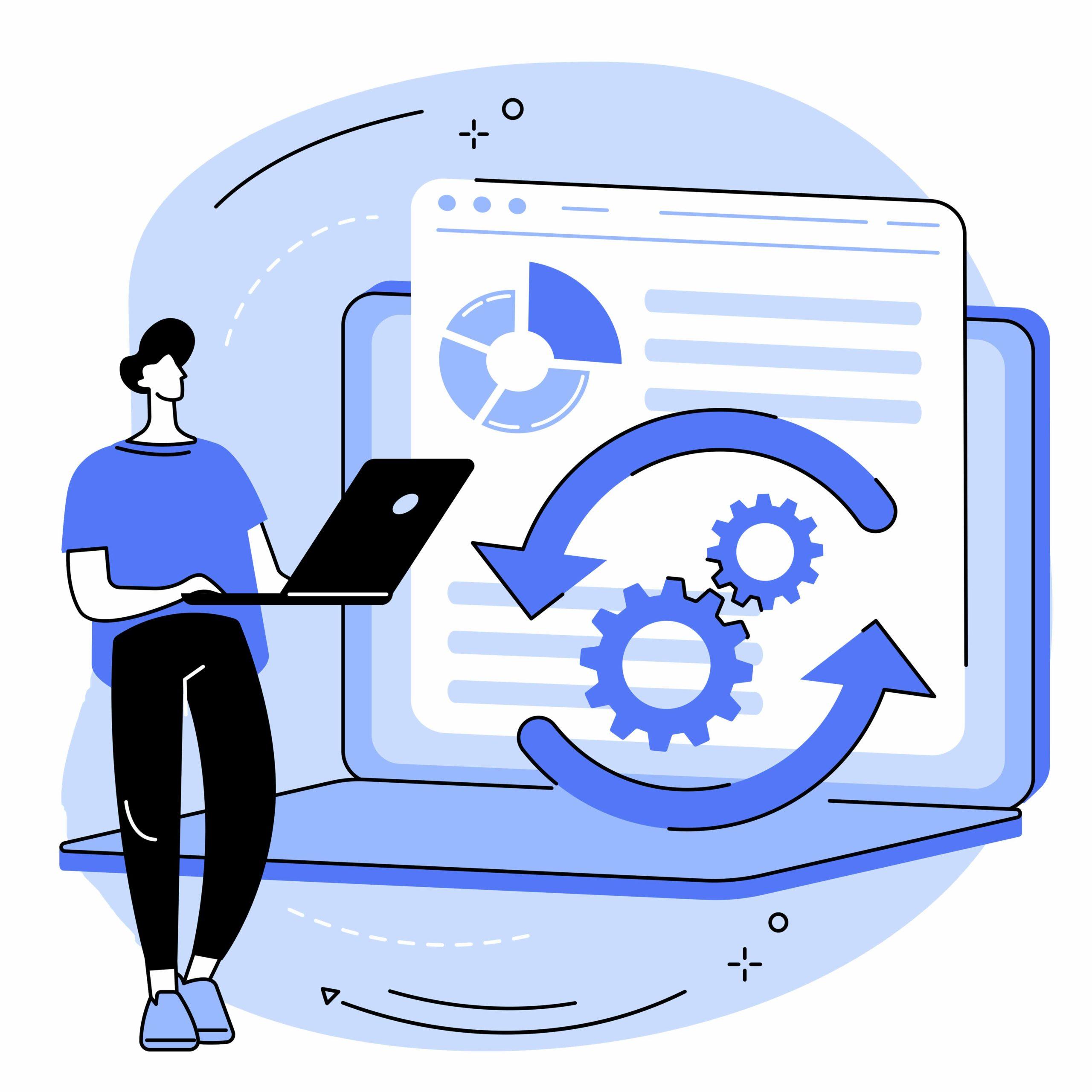 Com'etic agence digitale à Paris, Quimper création et developpement de site Internet vitrine, site e-commerce wordpress, Woocommerce, drupal, shopify, prestashop