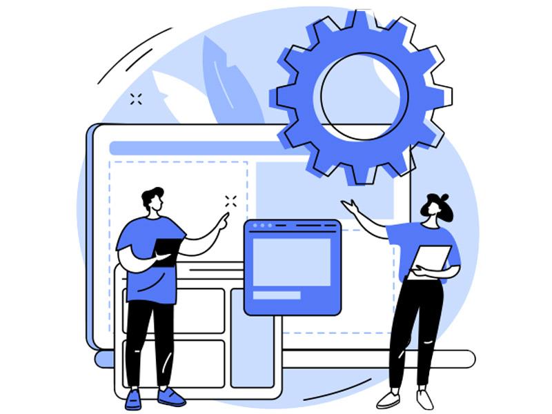 Com'etic dispose d'équipes d'experts en création de sites Internet et mobile Des équipes à Paris, Quimper, Genève, Luxembourg et Hong Kong