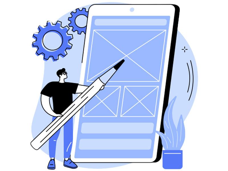 Com'etic agence experte en solution internet, vous propose des prestations sur-mesure pour la réalisation de vos sites vitrine, e-commerce et version mobile
