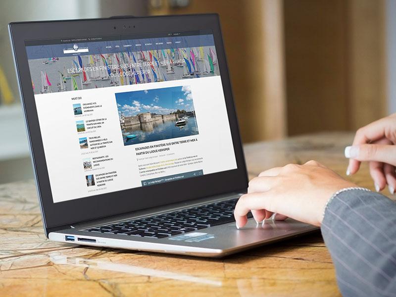 Com'etic agence digitale et content marketing rédige vos contenus optimisés seo