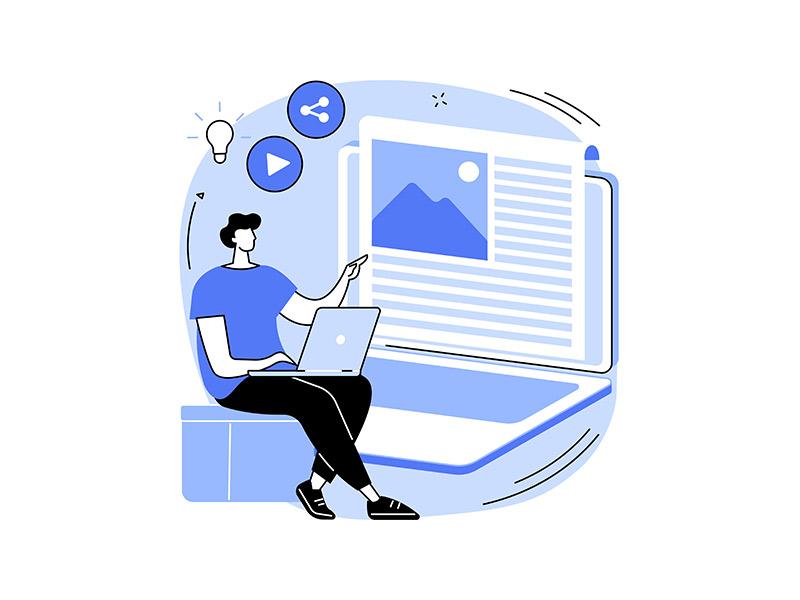 L'agence Com'etic spécialisée en rédaction Web SEO à Paris et à Quimper (Bretagne) vous accompagne pour définir votre stratégie de contenu et propose de rédiger ou corriger vos articlesbloog, pages Web et fiches produits