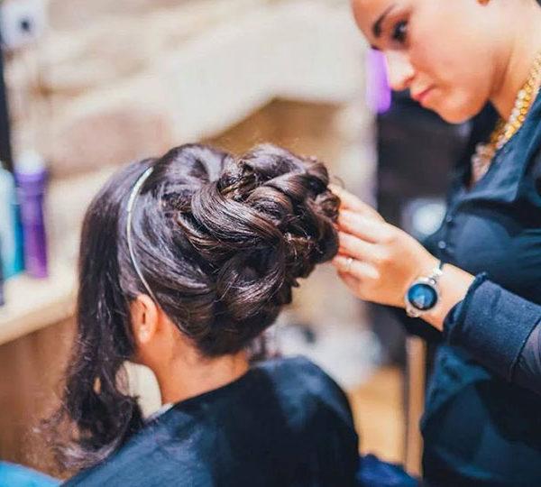 création du site Internet du salon de coiffure Marlène Nuance Coiffure à Quimper (29) dans le Finistère (Bretagne)