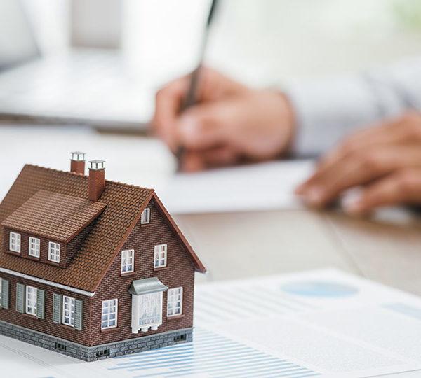 Création de sites Internet pour l'immobilier